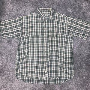 FieldMaster Button Up Flannel